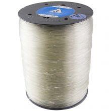 Fil Élastique Haute Qualité (1 mm) Transparent (1000 mètres)