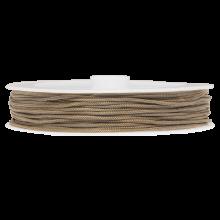 Fil Nylon (0.8 mm) Sienna (20 mètres)