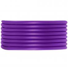 Fil Caoutchouc (3 mm) Perfect Purple (5 mètres)