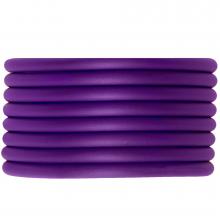 Fil Caoutchouc (4 mm) Perfect Purple (5 mètres)