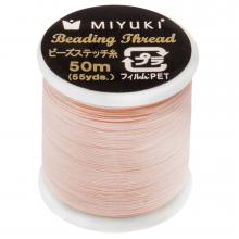 Fil Miyuki (50 mètres) Soft Pink