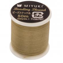 Fil Miyuki (50 mètres) Gold