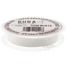 DURAThread (0,08 mm) White (50 mètres)