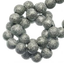 Perles Acryliques Stardust (8 mm) Ice Green (180 pièces)