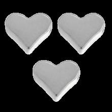 Perles En Métal (6 mm) Argent Antique (40 pièces)