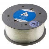 Fil Elastique Haute Qualité (0.5 mm) Transparent (1000 mètres)