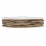 Fil en Nylon (0.8 mm) Sienna (20 mètres)