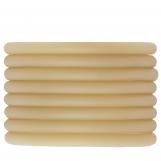 Fil Caoutchouc (5 mm) Sand (2 mètres)