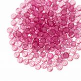 Rocailles DQ (3 mm) Candy Pink (25g / 600 pièces)