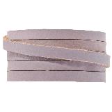 Cuir Plat DQ (5 x 2 mm) Lilac (1 mètres)
